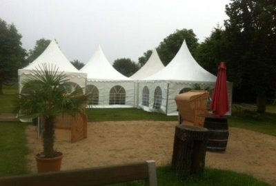 Beach Party Norderstedt