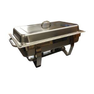 Chafing - Dish / GN Einsätze