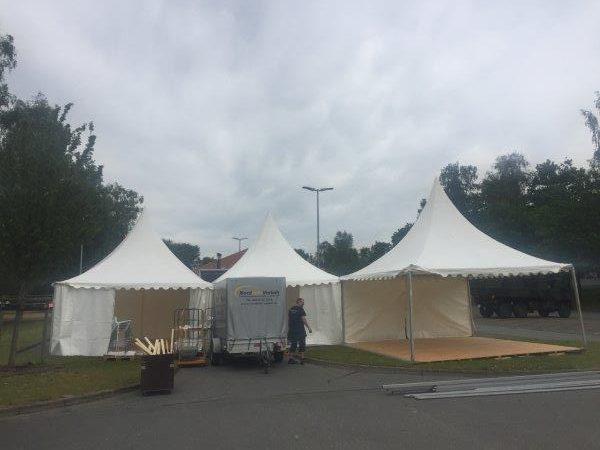 Veranstaltung Marineunteroffizierschule Plön