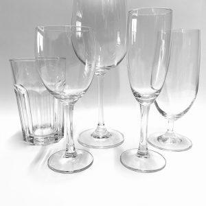 Becher / Gläser