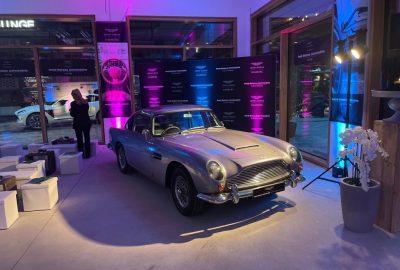 James Bond Premiere